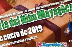 Feria del Niño Mayagüezano 2019