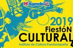 Fiestón Cultural del ICP en la SanSe 2019