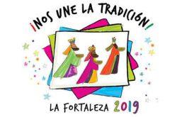 Fiesta de Reyes de la Fortaleza 2019