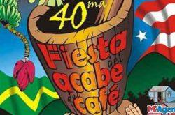 Fiesta del Acabe del Café en Maricao 2019