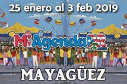 Fiestas Patronales de Mayagüez 2019