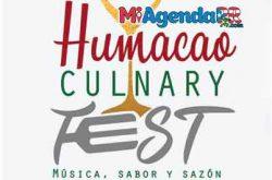 Humacao Culinary Fest 2019
