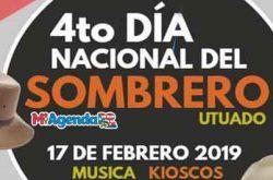 4to Día Nacional del Sombrero en Utuado 2019