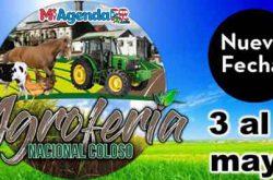 Agroferia Nacional Coloso en Aguada 2019