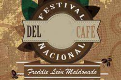 Festival Nacional del Café en Yauco 2019
