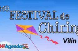 Festival de Chiringas en Ceiba 2019