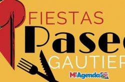 Fiestas Paseo Gautier en Caguas 2019