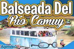 25ta Balseada del Río Camuy 2019