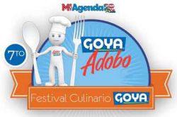 7mo Festival Culinario Goya 2019