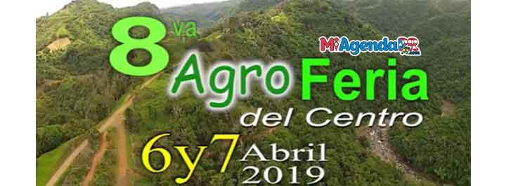 8va Agro Feria del Centro en Orocovis 2019
