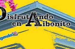 Disfrutando en Aibonito 2019
