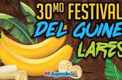 Festival Nacional del Guineo 2019
