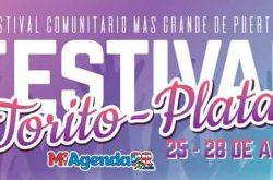 Festival Torito Plata de Cayey 2019
