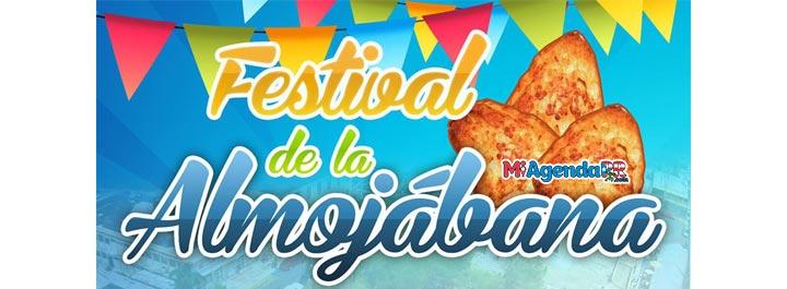 Festival de la Almojábana en Lares 2019