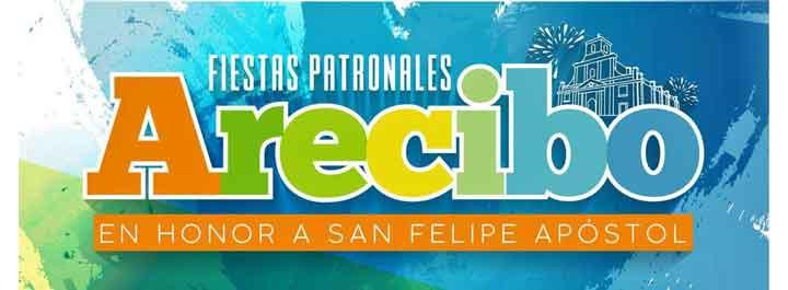 Fiestas Patronales de Arecibo 2019