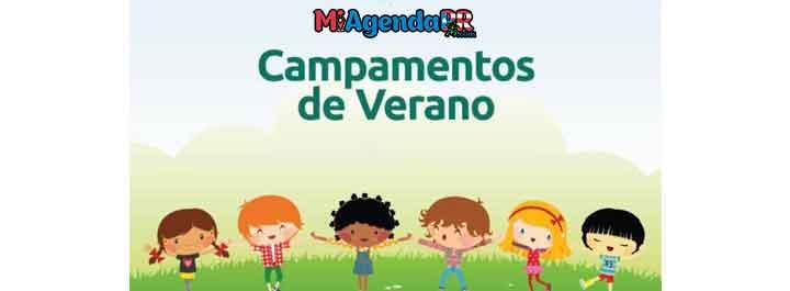 Campamentos de Verano en Caguas 2019.