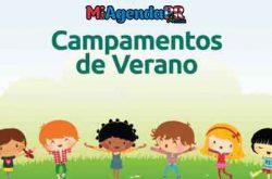 Campamentos de Verano en Quebradillas 2019