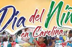 Día del Niño en Carolina 2019