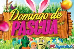 Domingo de Pascuas Castillo Serrallés en Ponce 2019