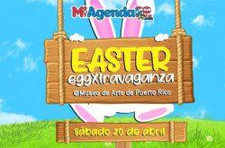 Easter Egg-x-Travaganza Museo de Arte 2019