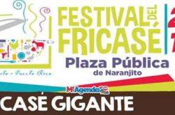 Festival del Fricasé en Naranjito 2019