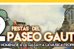Fiestas del Paseo Gautier en Caguas 2019