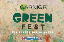 Garnier Green Bag Fest 2019