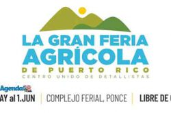 La Gran Feria Agrícola de Puerto Rico 2019