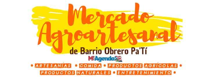 Mercado AgroArtesanal de Barrio Obrero