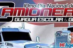10mo Día Nacional del Camionero 2019