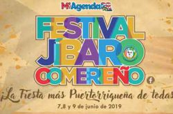 39no Festival Jíbaro Comerieño 2019
