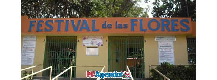 51ro Festival De Las Flores de Aibonito 2019