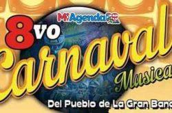 8vo Carnaval Musical de Guayanilla 2019