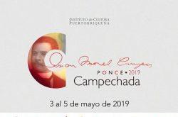 Campechada 2019 Casco Urbano en Ponce