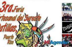 Feria Artesanal del Sureste en Patillas 2019