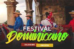 Festival Dominicano 2019 en Plaza Del Caribe