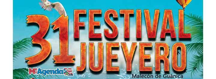 Festival Jueyero en Guánica 2019