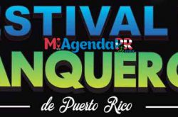 Festival de Zanqueros de Puerto Rico 2019