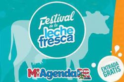 Festival de la Leche Fresca 2019