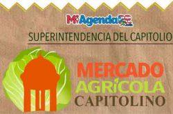 Mercado Agrícola Capitolino