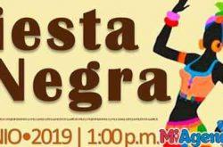 26ta Fiesta Negra en Arroyo 2019