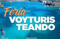 2da Feria Voy Turisteando 2019