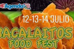 2do Festival del Bacalaíto 2019 en Villalba