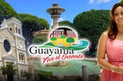 Feria Artesanal Guayamesa 2019