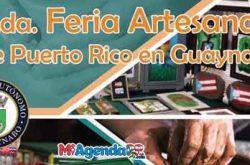 Feria Artesanal de Puerto Rico en Guaynabo 2019