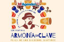 Festival Armonía en Clave 2019