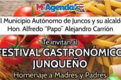 Festival Gastronómico Junqueño 2019