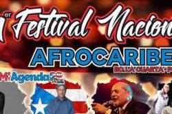 Festival Nacional Afrocaribeño 2019