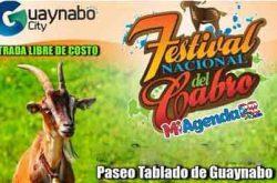 Festival Nacional del Cabro 2019
