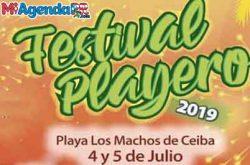Festival Playero en Ceiba 2019